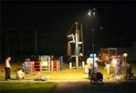 全方位夜间照明设备移动灯塔抢险照明车型号