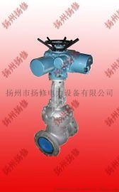 J961Y-P54170V DN50电动高温高压焊接截止阀