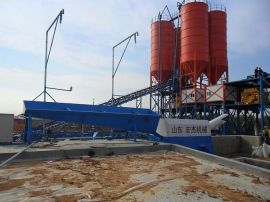 混凝土沙石分离机规格型号
