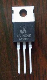 190A 40V 3.7mΩ场效应管(MOSFET)