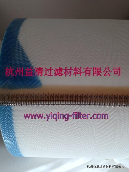 帶式壓濾機濾布