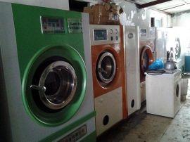 二手干洗机,二手水洗机设备,二手工业水洗机