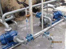板框压滤机专用泵-污水处理泵