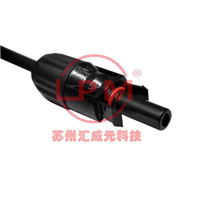 苏州汇成元供Amphenol (安费诺) BD-07AMMM-LL6AXX 替代防水线束