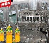 粒粒橙生产线/ 颗粒灌装机/ 果粒橙饮料机器/包装机器设备
