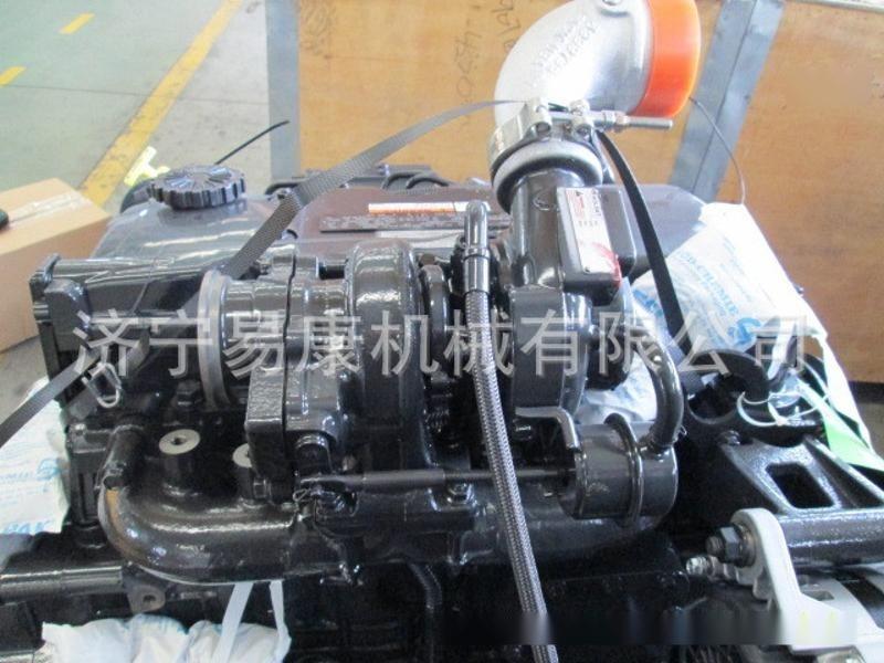 康明斯QSB4.5-C155 大連叉車發動機