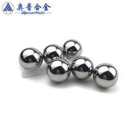 D24MM硬质合金精磨球 合金球 耐磨抗腐蚀