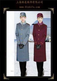 上海空姐职业装专业加工定做