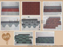 杭州橡皮瓦草皮瓦厂家销售/杭州易构建材有限公司