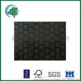 同利TLFFP003杨木防滑覆膜 醛建筑模板面板黑膜