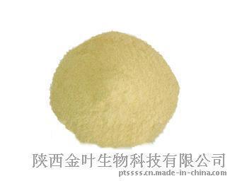 白杨素98%