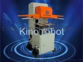 琪诺QN-SLJ送料机 冲床送料机 NC三合一送料机 冲压机械手