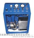 賽思特LBS系列氣液增壓系統
