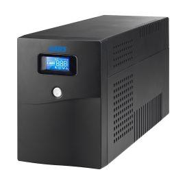 雷迪司H2000 UPS不间断电源 2KVA 1200W服务器自动关机单机60分钟