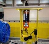 pulsarlube 注塑机用配移动电源数码显示自动加脂器250ml