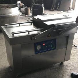 强大不锈钢食品包装机 600型抽真空封口机
