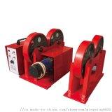 明行1吨焊接滚轮架 焊接小型滚轮架焊接辅具