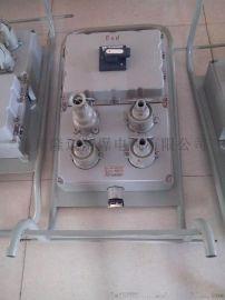 BXX52-4K100防爆檢修電源插座箱