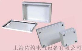 上海佑约仿威图控制柜厂家供应接线箱配电柜专业快速