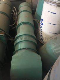 矿用KCS-120Y湿式除尘器 液压风机