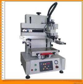 气动台式平面网印机东莞丝印机厂家