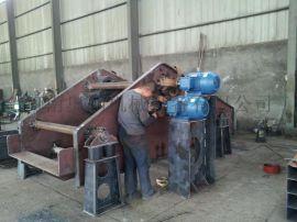 脱水筛-洗煤厂精煤脱水专用振动筛[质量保证]