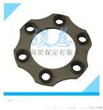 私人订制膜片 标准膜片 膜片联轴器 配件膜片
