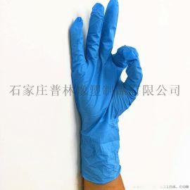 河北一次性手套生产厂家pvc家用手套