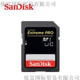 闪迪(SanDisk)64GB SD存储卡