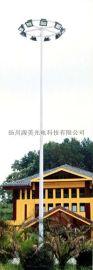 高杆灯户外20米高压钠灯升降式路灯广场球场灯