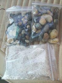 长葛水处理用高效石英砂滤料