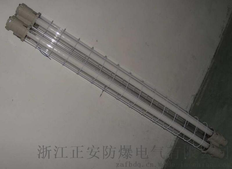 BPY防爆双管荧光灯三防灯防水防尘