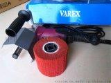 德国进口手提式拉丝机 不锈钢拉丝机 铝材拉丝机
