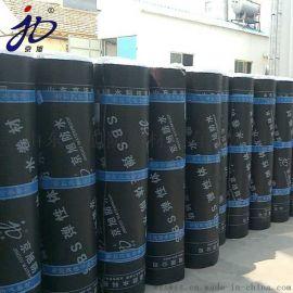 山东SBS弹性体改性沥青防水卷材 屋顶防水材料