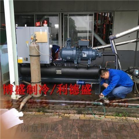 泰州冷水機廠家,泰州螺桿式冷水機廠家