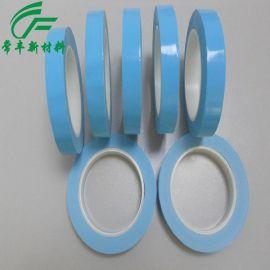 東莞【常豐】供應導熱雙面膠帶 LED模組隔熱雙面膠 可模切成型