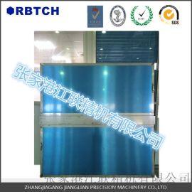 厂家直销 2米**宽铝蜂窝工作平台板 机械设备工作台面 铝合金操作平台 蜂窝铝板
