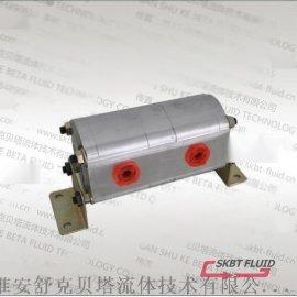 CFA1-2-16齿轮分流器