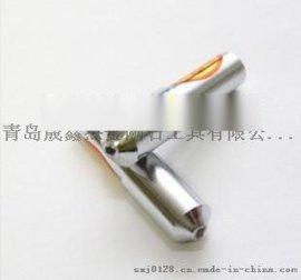 台湾进口一品金刚笔 F30X型号金刚石金属笔 砂轮修刀厂家