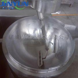 金运供应  300L 大型高粘度搅拌炒锅