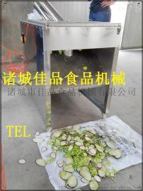 多功能切菜机 工业果蔬切片机 工业果蔬切条机