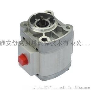 CBD系列齿轮泵SKBTFLUID