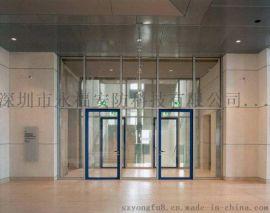 广东玻璃防火门厂家提供一站式服务 物美价廉/欢迎来电咨询 不锈钢玻璃防火门