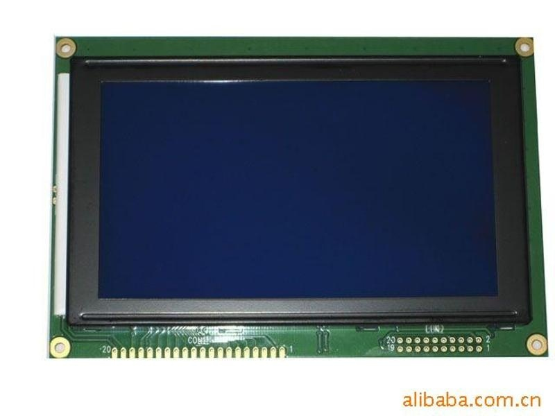 供應液晶顯示模組HG2401281