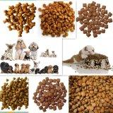 雙螺桿寵物食品膨化機 狗糧生產設備 狗糧膨化機