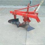 生产铧犁 双铧犁悬挂式二铧犁拖拉机带两铧犁 铧式犁