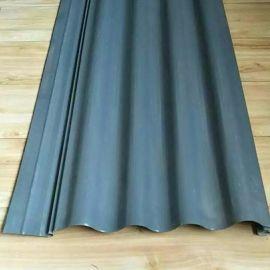 胜博 YX15-85-340型单板 0.3mm-0.6mm厚 彩钢压型板/横挂板 彩钢波纹板/隐藏式横挂板