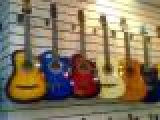 吉他尤克里里小提琴二胡大提琴萨克斯长笛黑管琵琶