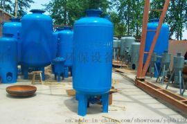 河北YQ立式隔膜式气压罐