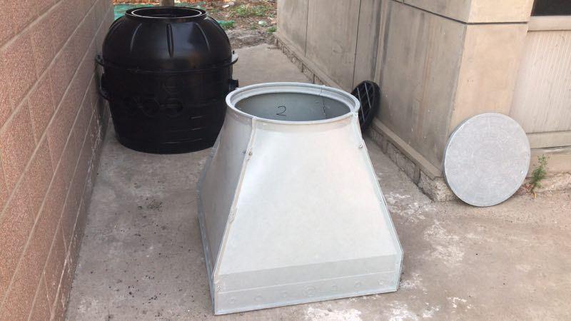 阀门井,水表井,塑料检查井